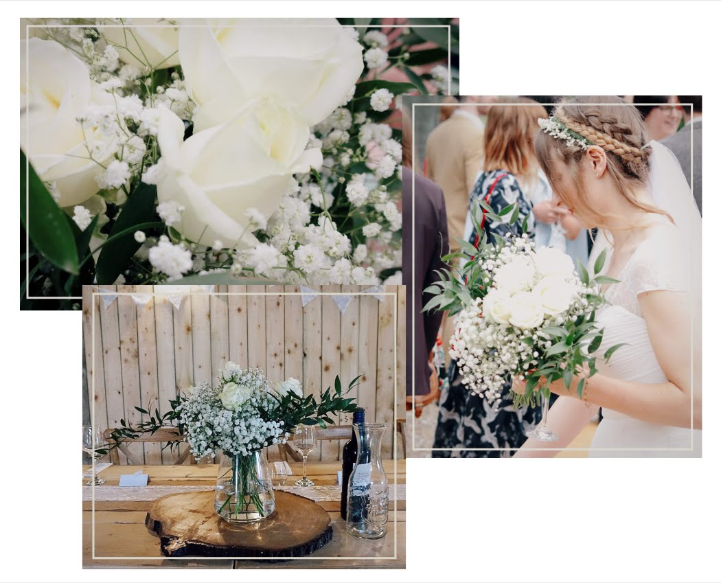 DIY Wedding: What We Did Ourselves