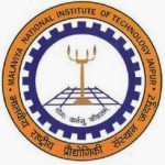 MNIT Jaipur Recruitment 2017, www.mnit.ac.in