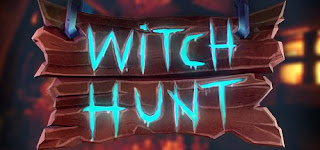 Witch Hunt v0.3.5