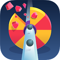 Paint Pop 3D Mod Apk (A Lot Of Coin/All Character Purchase/All Road Purchase/Ad Free Unlock)
