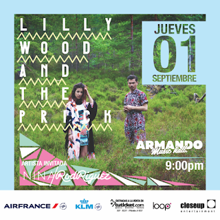 banda-francesa-Lilly-Wood-and-the-Prick-Nina-Rodríguez-Armando-Records