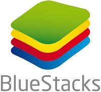 Bluestack aplikasi window mengakses aplikasi android