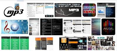Download Lagu Mp3 dari HP Paling Mudah