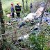 Helicóptero cai e mata noiva a caminho do altar, outras 3 pessoas também morreram