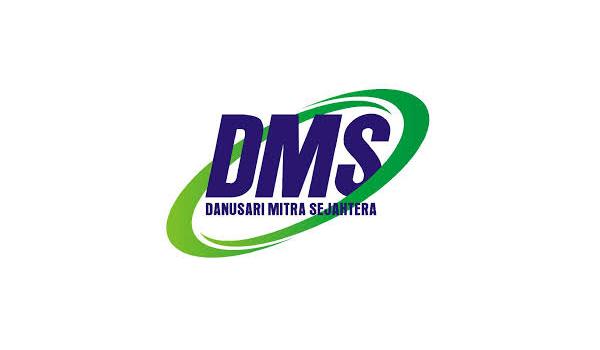 Loker Terbaru SMA Bogor PT. Danusari Mitra Sejahtera (DMS) Cileungsi