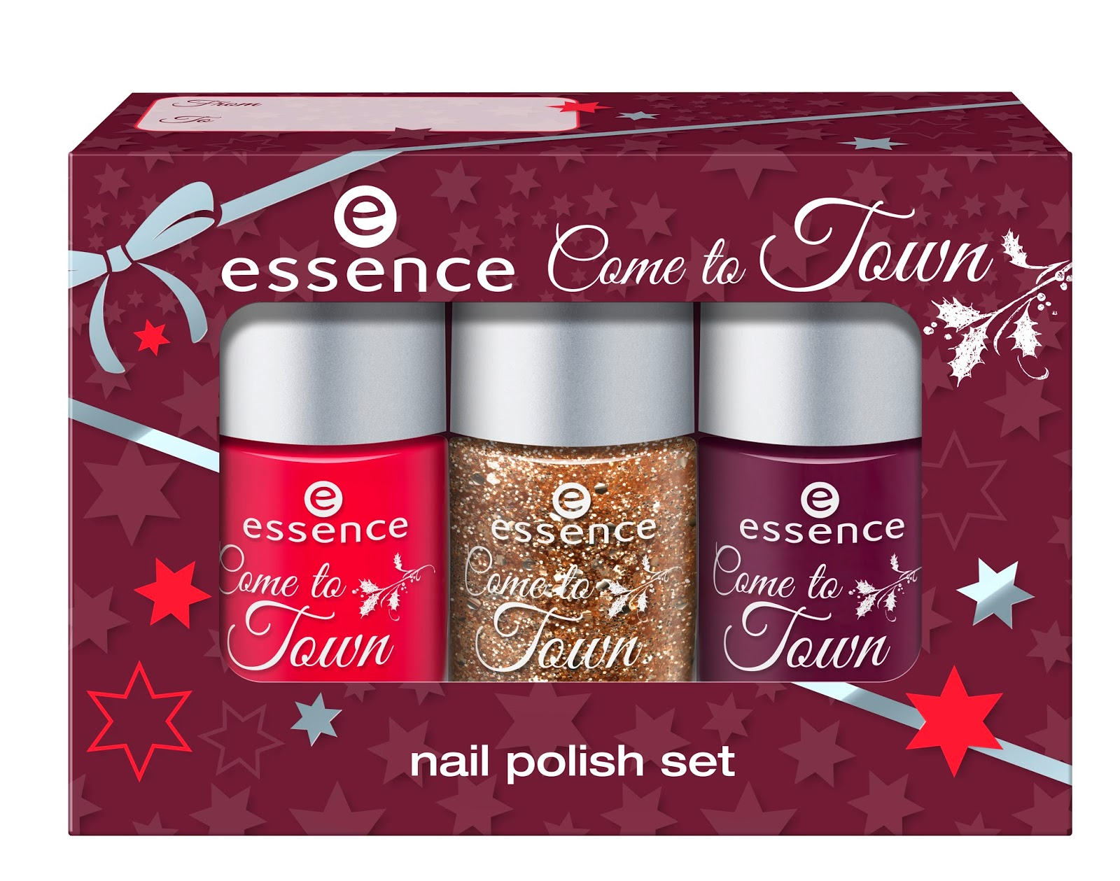 essence set smalti