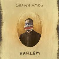Shawn Amos - Harlem mit Poncho Sampedro