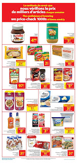 Walmart Weekly Flyer & Circulaire August 16 - 22, 2018
