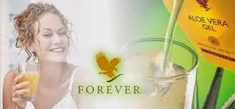 Forever Aloe Vera Health