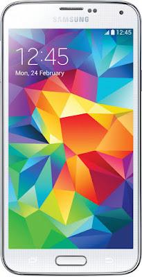 Samsung SM-G900A Galaxy S5