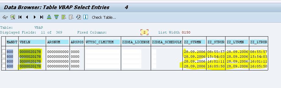 SAP OTC Process: BAPI Sales Order Create Extension - Part 2 | SAP
