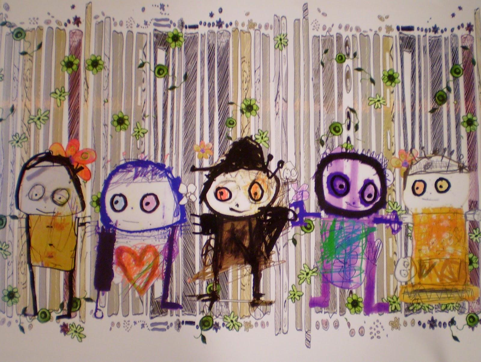 I Merethes lille verden...: desember 2012