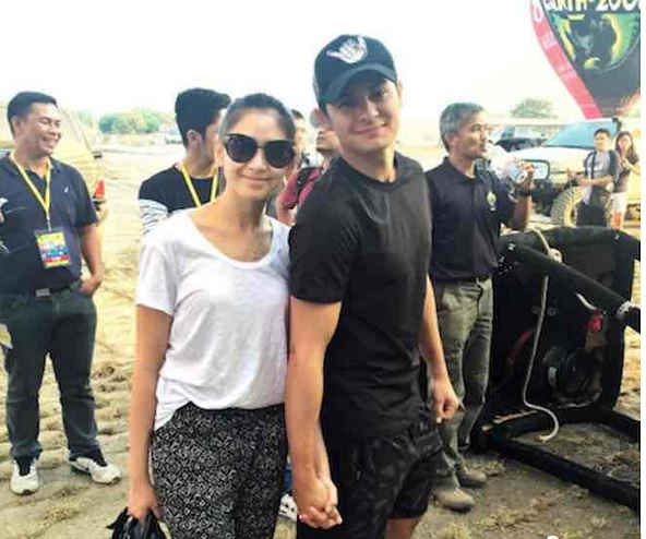 Matteo Guidicelli Disclosed That He Wants To Marry Sarah Geronimo In Cebu! MUST READ!