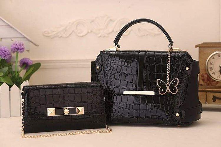 Tas Diklat yakni tas yang dapat dibawa waktu perhelatan sebuah Diklat ddc765c3f3