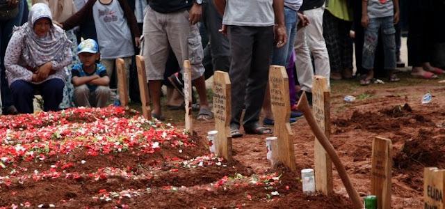 Cerita Menegangkan, Seseorang dari Rombongan KSP Ciputat yang Kecelakaan Ditanjakan Emen