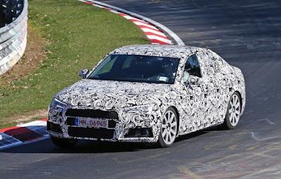 2019 Audi S4 Voiture Neuve Pas Cher Prix, Revue, Concept, Date De Sortie