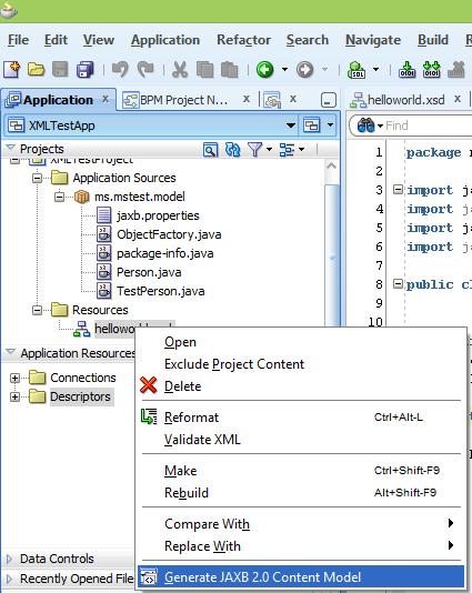 Validating xml against xsd in java code