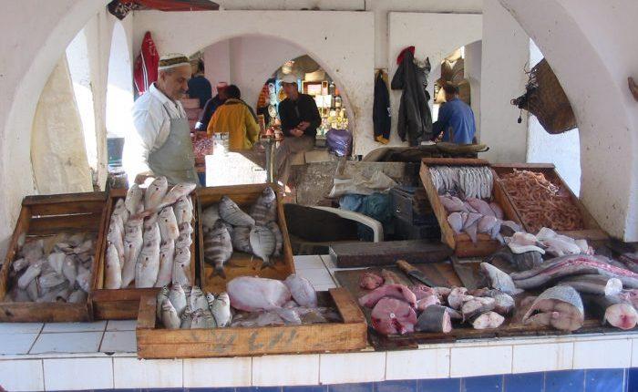 بسبب ارتفاع نسبة الزئبق في بعض الأسماك..مركز محاربة التسمم يحذر المغاربة من تناول بعض الأنواع