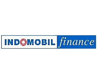 Logo PT Indomobil Finance Indonesia