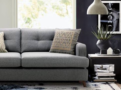 Choose a Sofa to Maximize Comfort