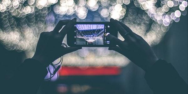 Tips Cara Setting Kamera ASUS Agar Seperti DSLR