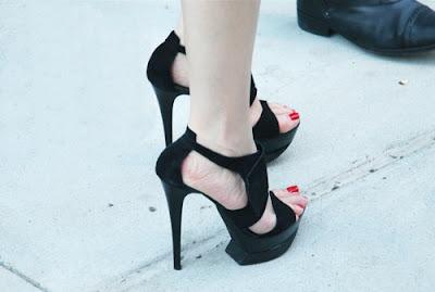ultimos zapatos de la moda