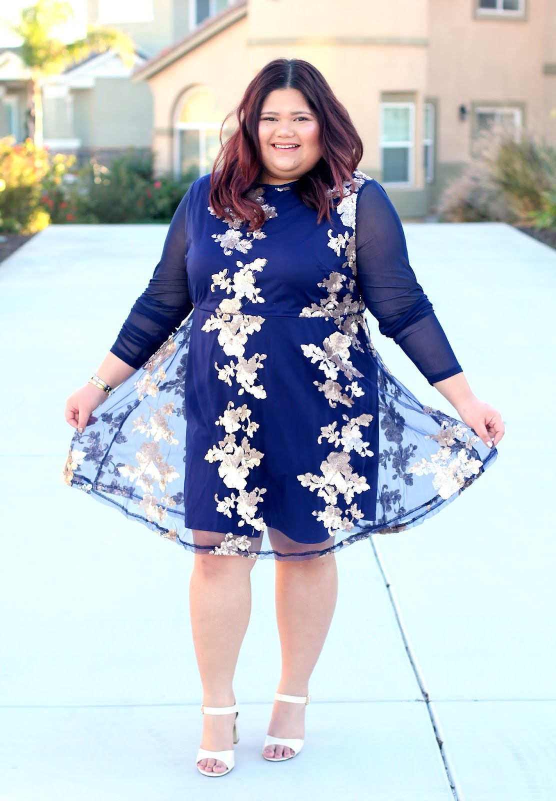 92d9d1ee478 Now that I got your dress covered. How about I check off your gifting list   I m pretty sure you have at least one or two sexy and beautiful plus size  friend ...