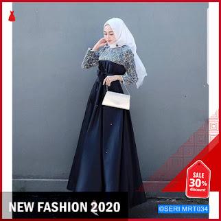 MRT034A152 Aura Dress Terbaru Kekinian BMGShop