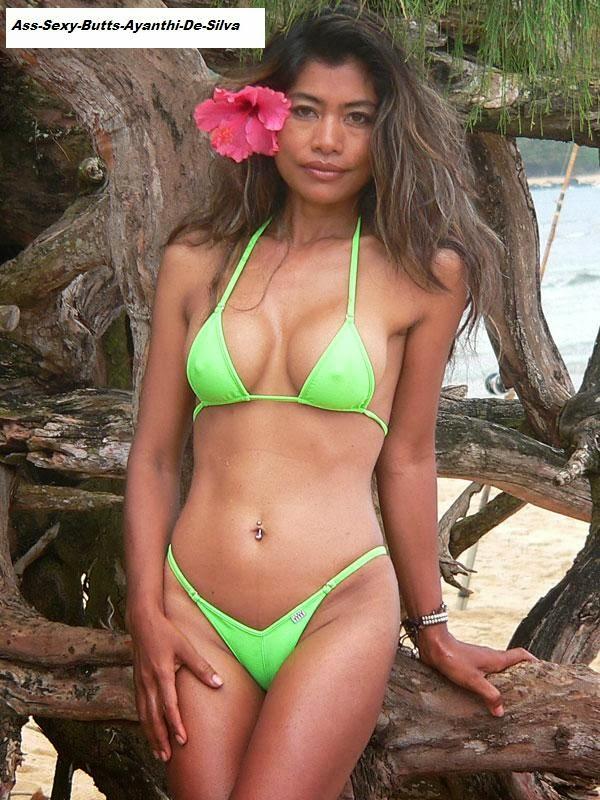 Thai Bikini Model 84