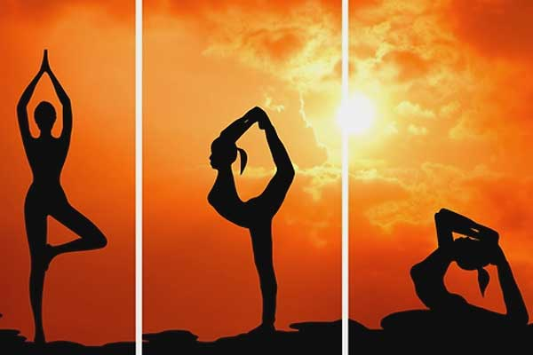 Image result for yoga day hd wallpaper