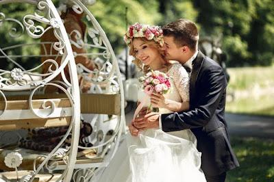Keuntungan menikah muda