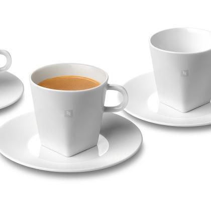Pure Collection - Design Aliado à Mestria da Nespresso