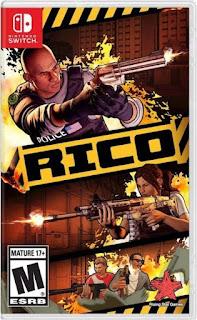 RICO Switch NSP XCI NSZ