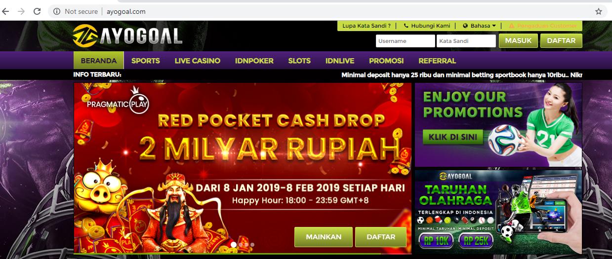 Rolet Situs Judi Live Casino Online Terpercaya Daftar Situs Poker Online Terpercaya