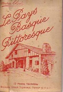 ferme pays basque autrefois