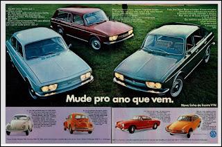 Anúncio linha Volkswagen – 1971, propaganda Volkswagen - 1971, vw anos 70, carros Volkswagen década de 70, anos 70, carro antigo Volks, fusca 1971, década de 70, Oswaldo Hernandez,
