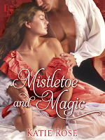 Review of Mistletoe and Magic