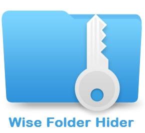 برنامج Wise Folder Hider