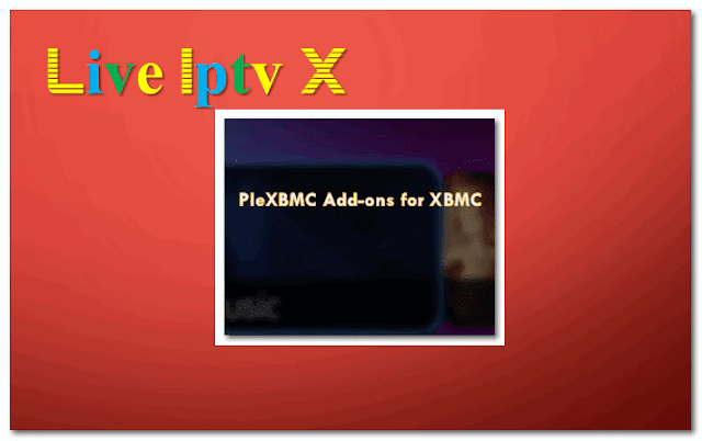 PleXBMC Add-ons for XBMC