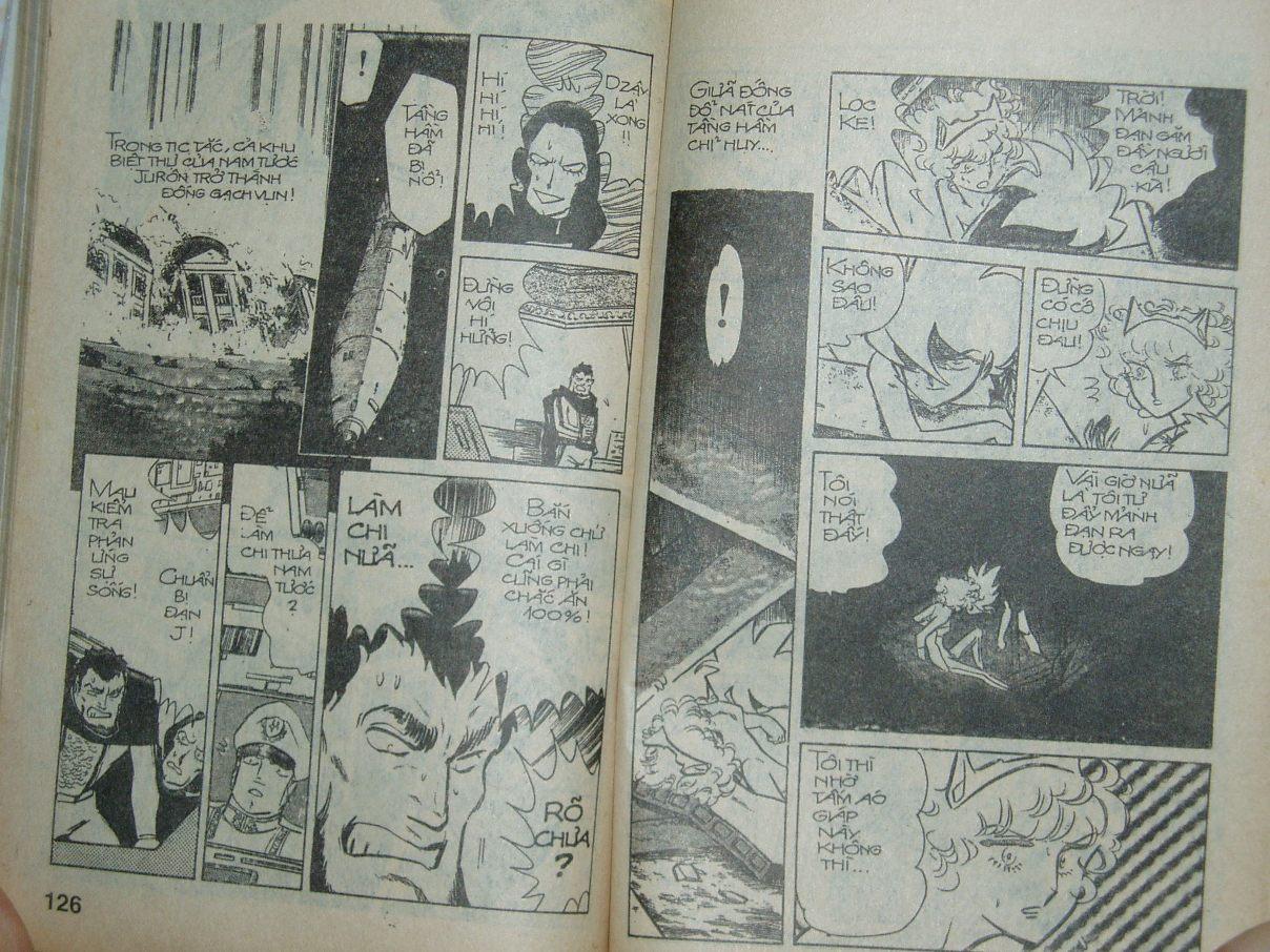 Siêu nhân Locke vol 04 trang 63