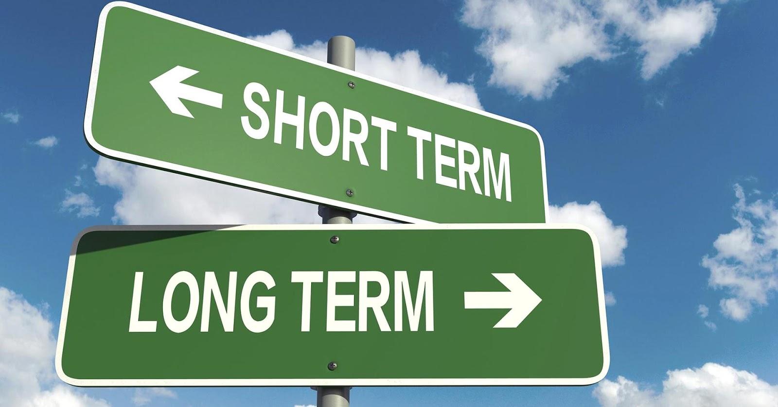 Tecnica long term forex