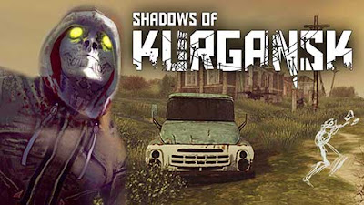 Shadow of Kurgansk Apk + Data OBB for Android