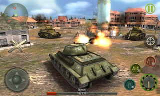 Download Tank Strike 3D Mod Apk