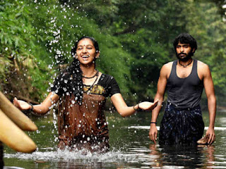 Kumki ~ Exclusive Review