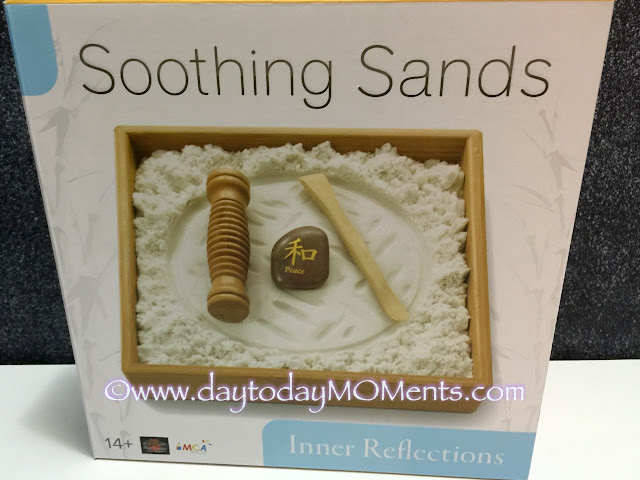 soothing sands review
