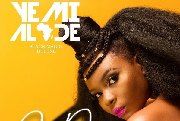 Download Mp3   Yemi Alade - Oh My Gosh