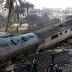 مصرسقوط قتلى في حادث القطار