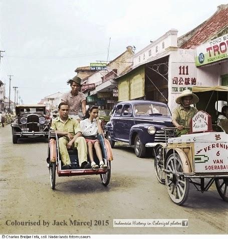 Foto Foto Jadul Tempo Dulu Jakarta Dan Indonesia Tempo Dulu
