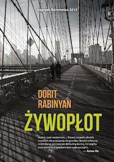 Żywopłot - Dorit Rabinyan