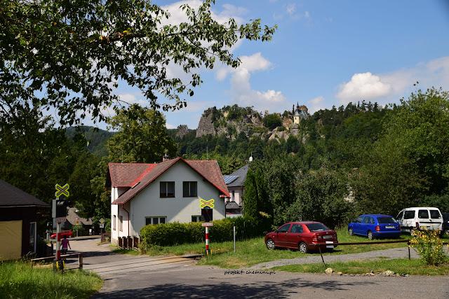 Hrad Vranov